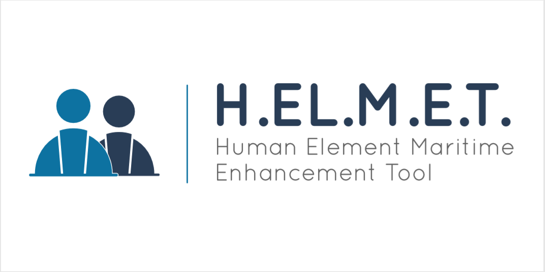 HELMET Project Logo